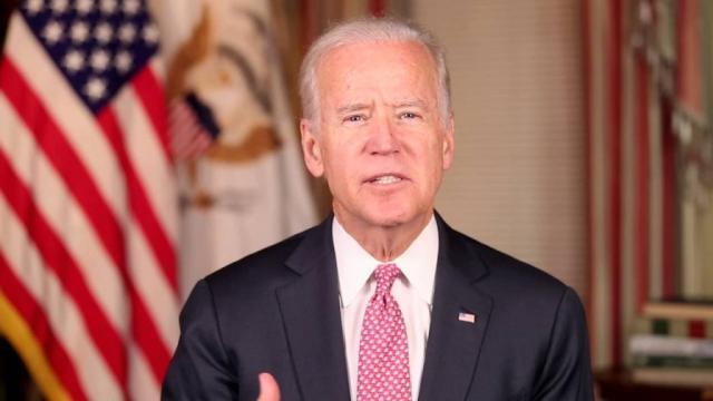 Presidente Joe Biden apoia quebra de patentes de vacinas contra covid