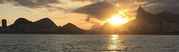 Rio Boat Cruise