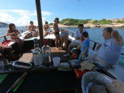 Open Bar e Churrasco liberado