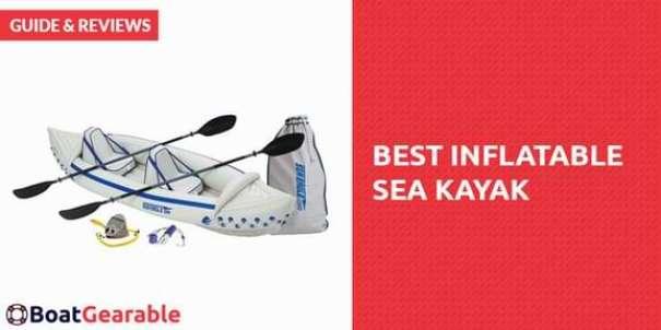 best inflatable sea kayak