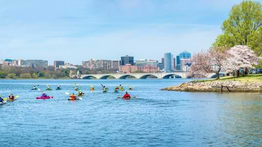 Do You Need A License To Kayak In Virginia