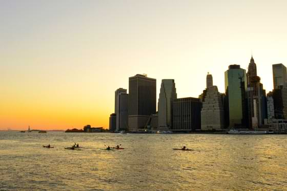 Do You Need A Permit To Kayak In NY