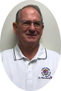 Cdr John R Albrecht, AP