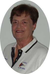 Lt/C Constance H Beckman, SN