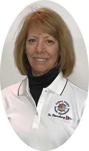 Lt/C Frances Lima, P