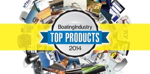 Top Products 2014 Boating Industry