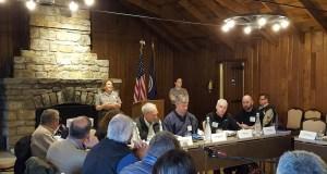 Outdoor Recreation Industry Roundtable