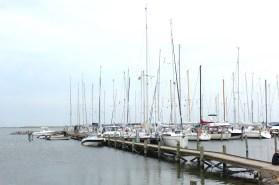 lyø island marina boats mats grey boatingthebaltic.com denmark