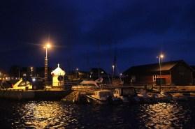 boatingthebaltic.com lamp sky water baltic ostsee sweden torekov
