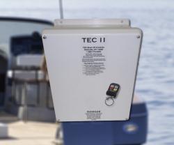 TEC Remote Control Unit Boat Lift Warehouse