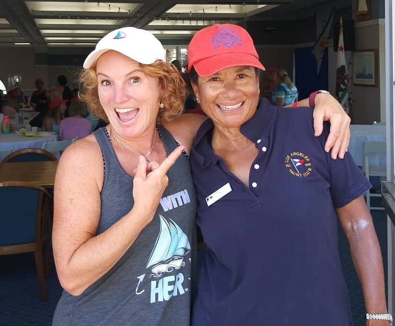 commodore marie rogers and boatluv