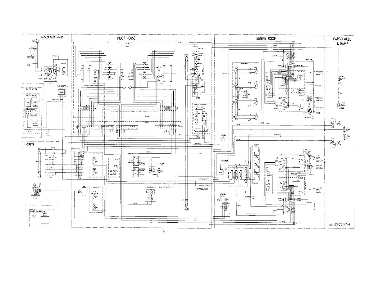 Figure 1 4 Wiring Diagram Hull Nos And