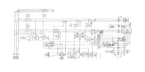 Figure FO2 Main SwitchboardSchematic (Sheet 2 of 2)
