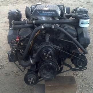 Marine Engines