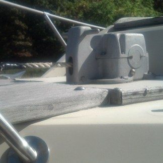 Windlass Anchors