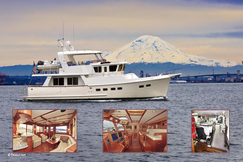 Selene Yachts Yacht Photography