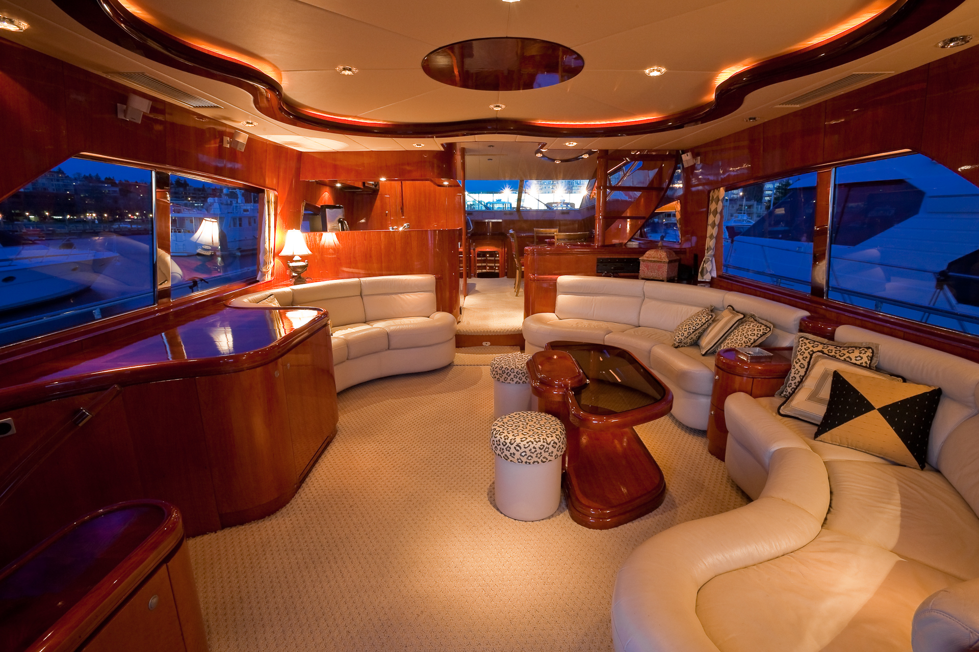 Horizon 70 Yacht For Sale Yacht Photography