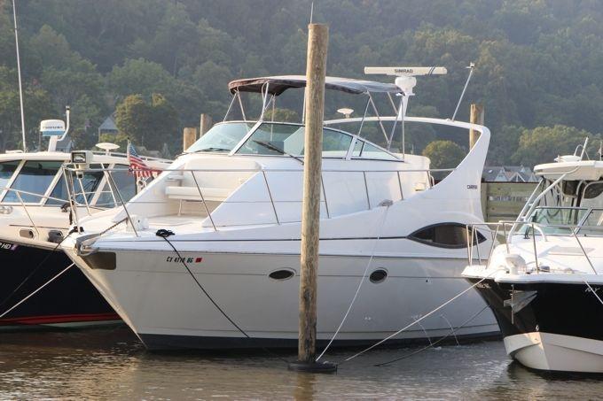 Carver Boats 350 MARINER 1997 For Sale For 57000 Boats