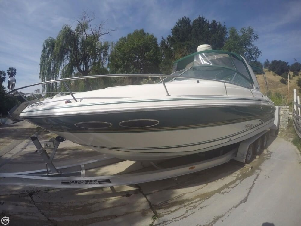 Sea Ray 280 Sun Sport 2001 For Sale For 34900 Boats
