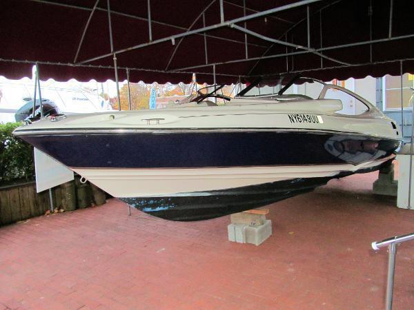 Regal 2100 Lsr Brick7 Boats