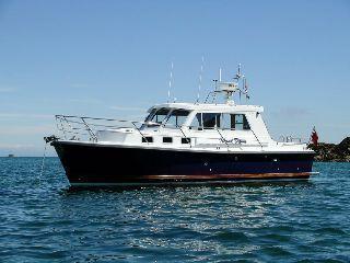 Channel Island 32 Guernsey Brick7 Boats