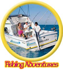 Fishing Adventure tour