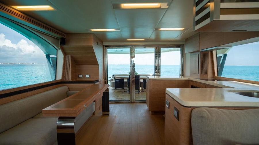 Montecarlo Yacht 80