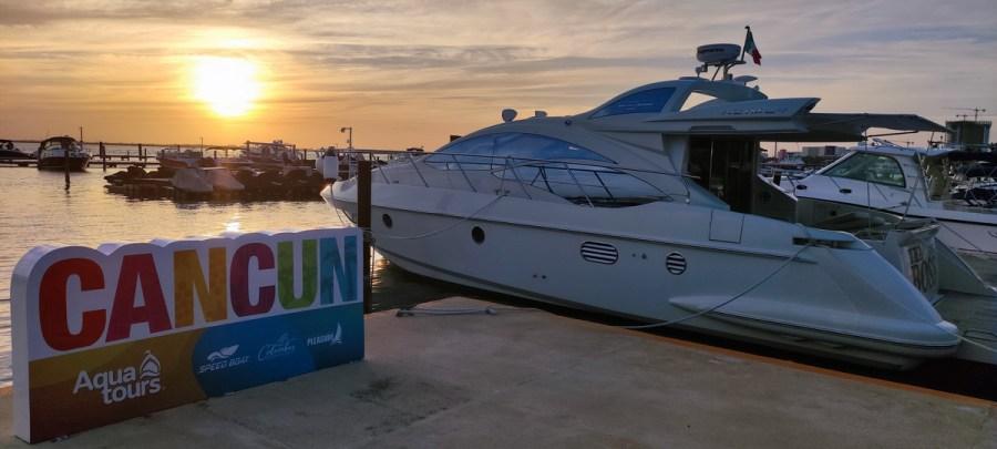 Azimut yacht to rent