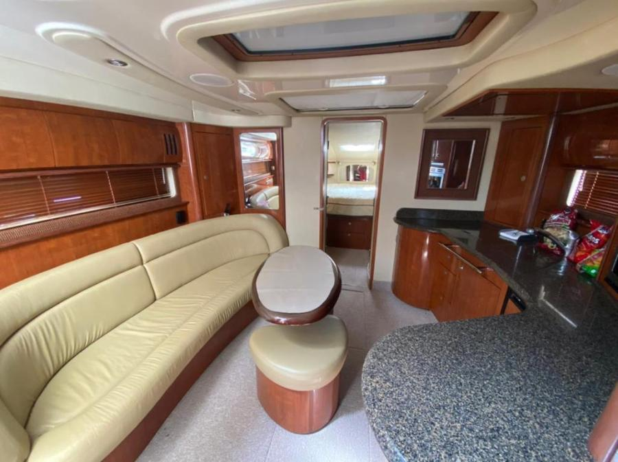 rent a private yacht