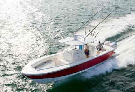 Regulator 31 Boat, regulator 31 boat reviews, regulator 31 boat test, regulator 31 boat for sale,