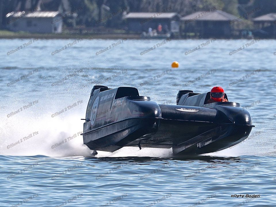 Florida Vintage Raceboat Club Gets Spring Event Was Flawless
