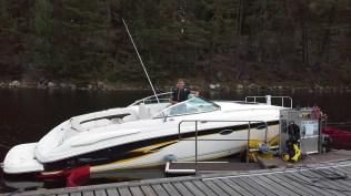 Boatwasher Fisksätra båtbottentvätt (16)