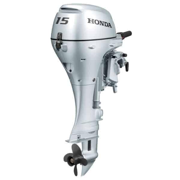 Honda 15hp 4 Stroke Outboard Engine