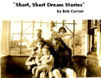 Short, Short, Dream Stories