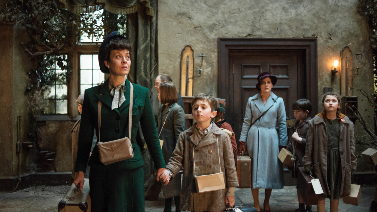 One Mann's Movies Film Review: The Woman in Black 2 - The