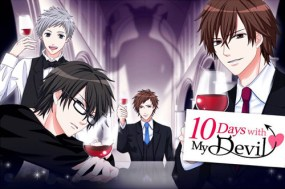 10 Days with My Devil by Voltage