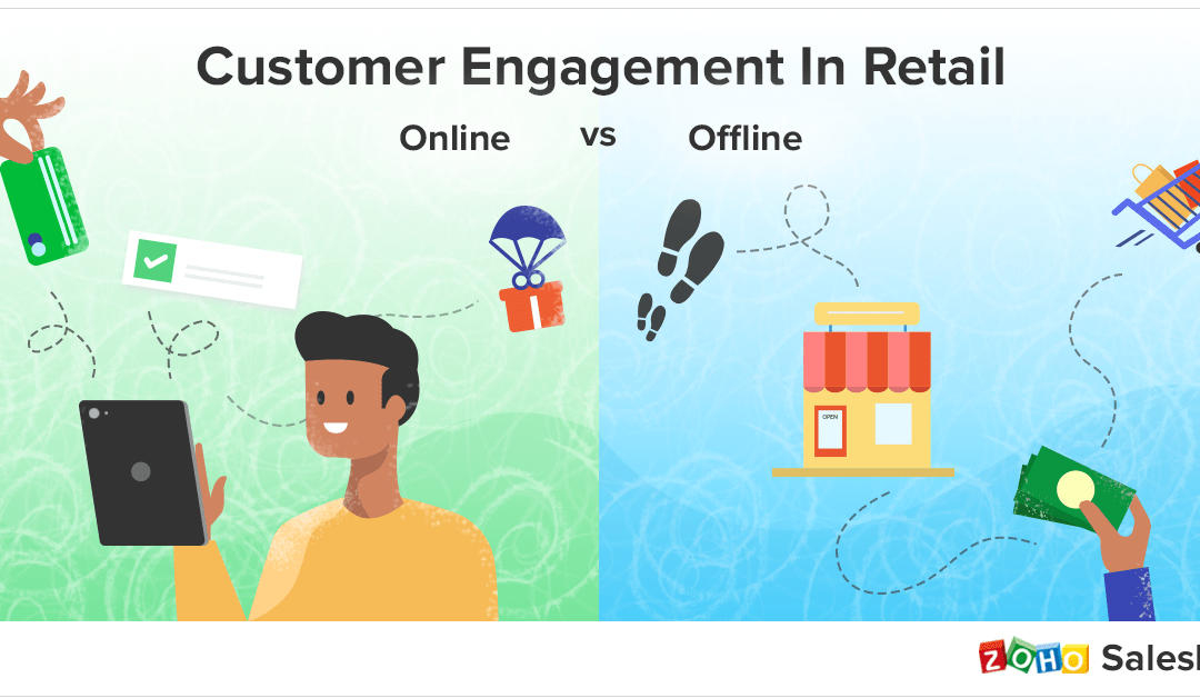 Engaging More Customers In Today's Virtual Retail Landscape
