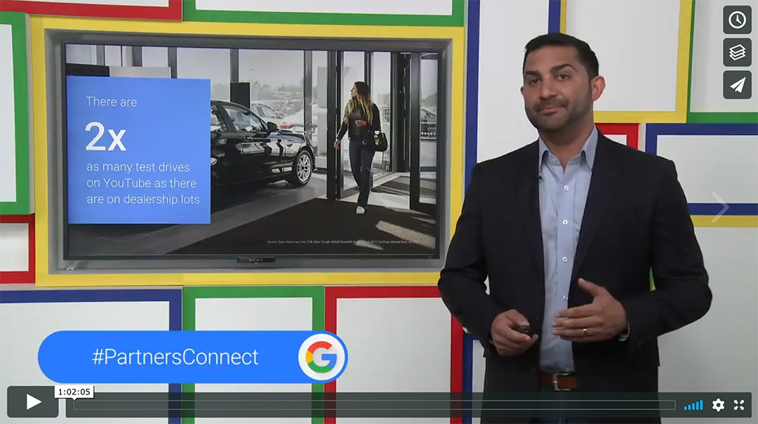 Auto Dealers: Watch This Video About Growing Your Business With Help From Google and BAM