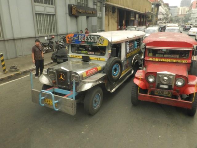 Jeepnee