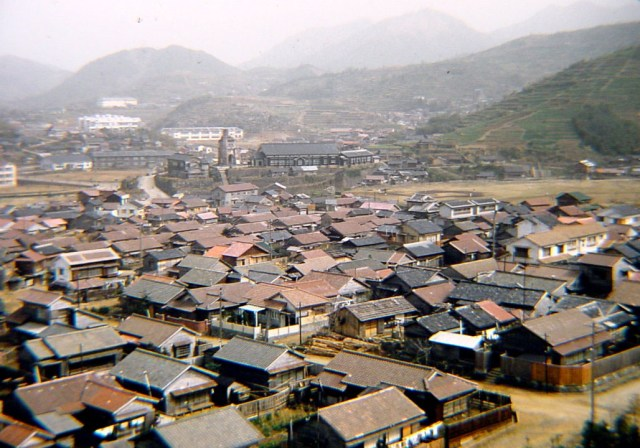 nagasakioura