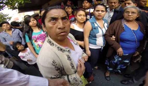 Guatemala pickpocket
