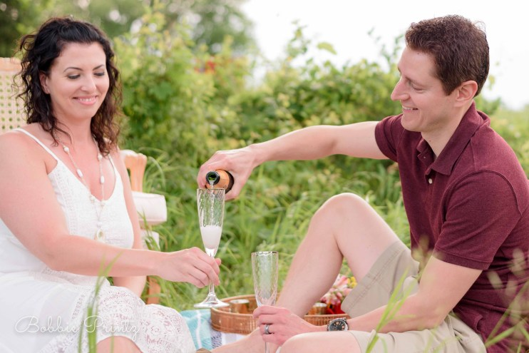 Shoreview-Minnesota-Champagne-Anniversary-Photography-Session