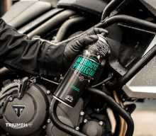 Muc-Off Triumph Set