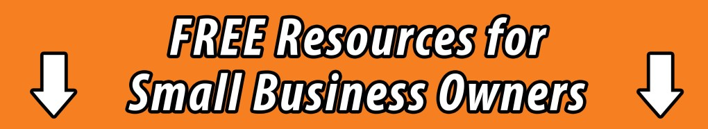Free Resources for Small Business Owners