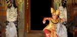 Legging dance, Ubud
