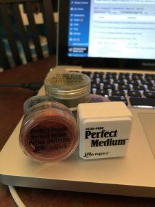 Perfect Pearl Medium