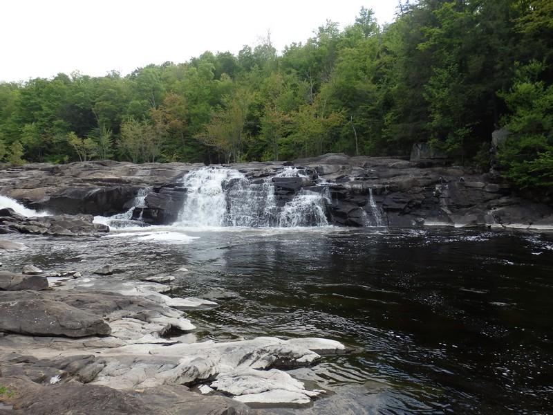 Stone Valley - Da-falls