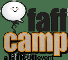 Faff Camp!