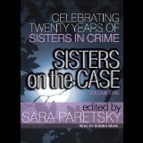 Sisters on the Case Volume One - Audio Book Voice Over Actress
