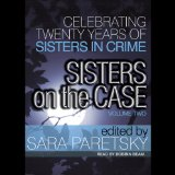 Sisters on the Case Volume Two - Audio Book Voice Over Actress